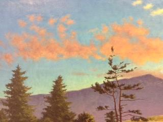 Rockingham landscape