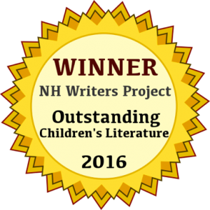 Winner NH Writers Project 2016