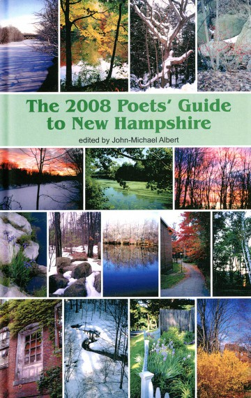 The 2008 Poets' Guide to New Hampshire