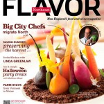 Northeast FLAVOR Fall 2011