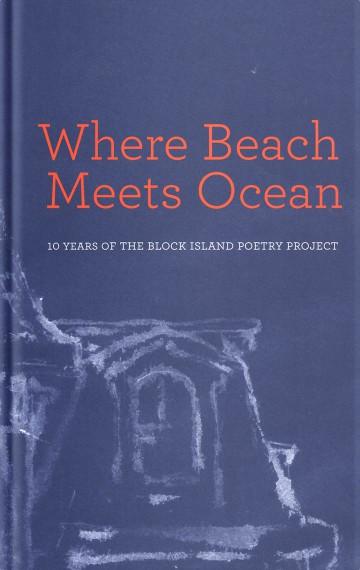 Where Beach Meets Ocean