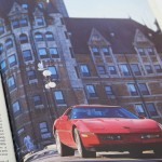 Corvette Fever May 1991