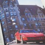 Corvette Fever May 1991