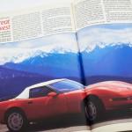 Corvette Fever May 1992